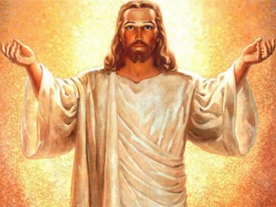 jesussecondcoming