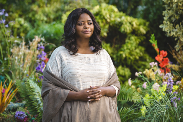 Octavia Spencer stars as 'Papa' in THE SHACK. Photo Credit: Jake
