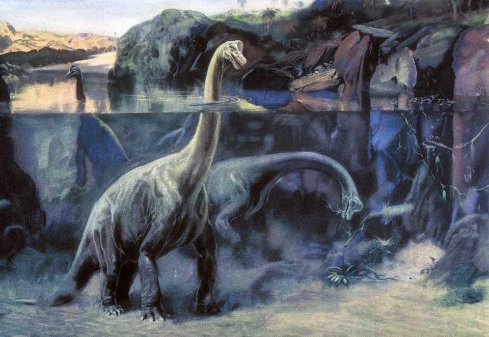 underwater-brachiosaurus