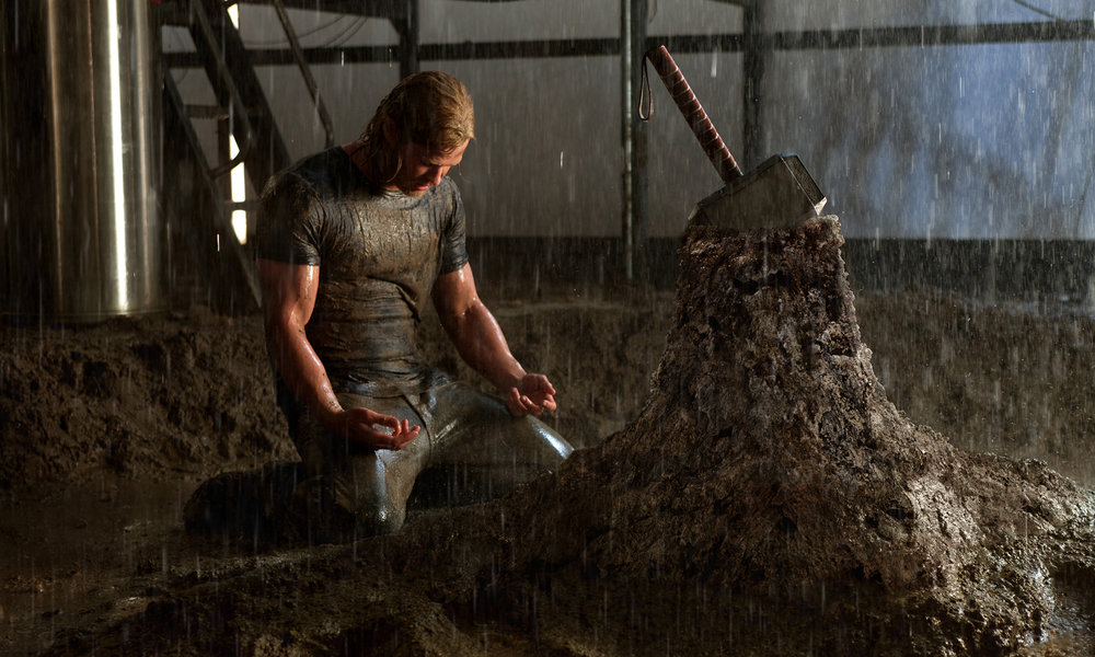 Review: Thor (2011) — 3 Brothers Film