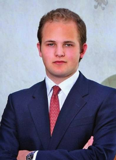 Interview with Prince Joseph Wenzel of Liechtenstein